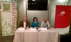 Conferencia. Bilbao 17/04/2013